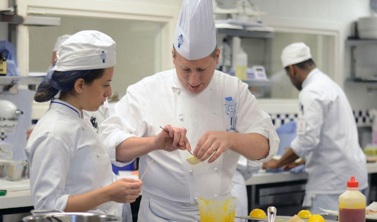 Chef Matthew Hodgett