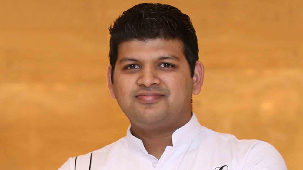 In an exclusive interview with Restaurant India, Chef Abhishek spoke about his travels and how has it influenced his methods and thought process of cooking.
