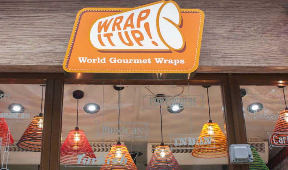 Wrap It Up!