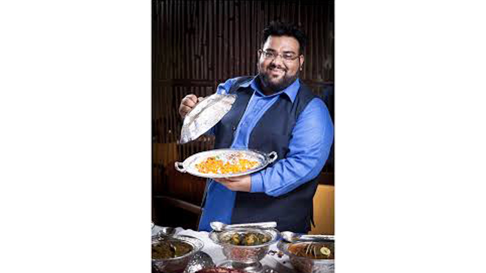 At the sidelines of the Indian Restaurant Congress 2019 event held recently, Osama Jalali, Food Critic and Historian spoke about why food is more important than the experience and his love for heirloom recipe books, which has history, authenticity and nostalgia.