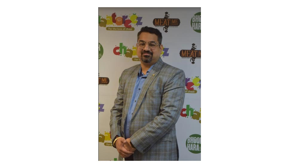 At the sidelines of the launch of three cloud kitchen brands, Rajat Sahni, the co-founder and Chief Operating Officer at Big Bros, talked to Restaurant India about the untapped opportunities in the cloud kitchen space and how the centralised cooking cloud-based model is different from having a single cloud kitchen base