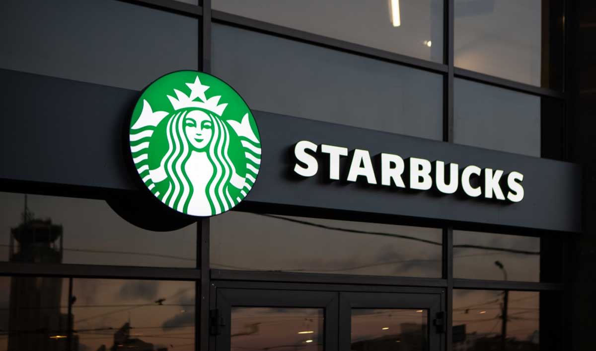 Tata Starbucks introduces gender pay parity in India