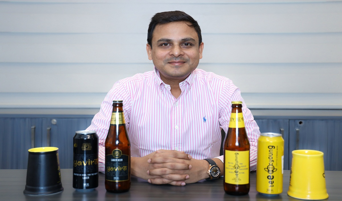 In an e-mail conversation with Restaurant India, Abhinav Jindal, Founder and CEO at Kimaya Himalayan talked about his beer brands as new entrants in the market, how these brands are differentiating themselves from the established ones and what is the road ahead.