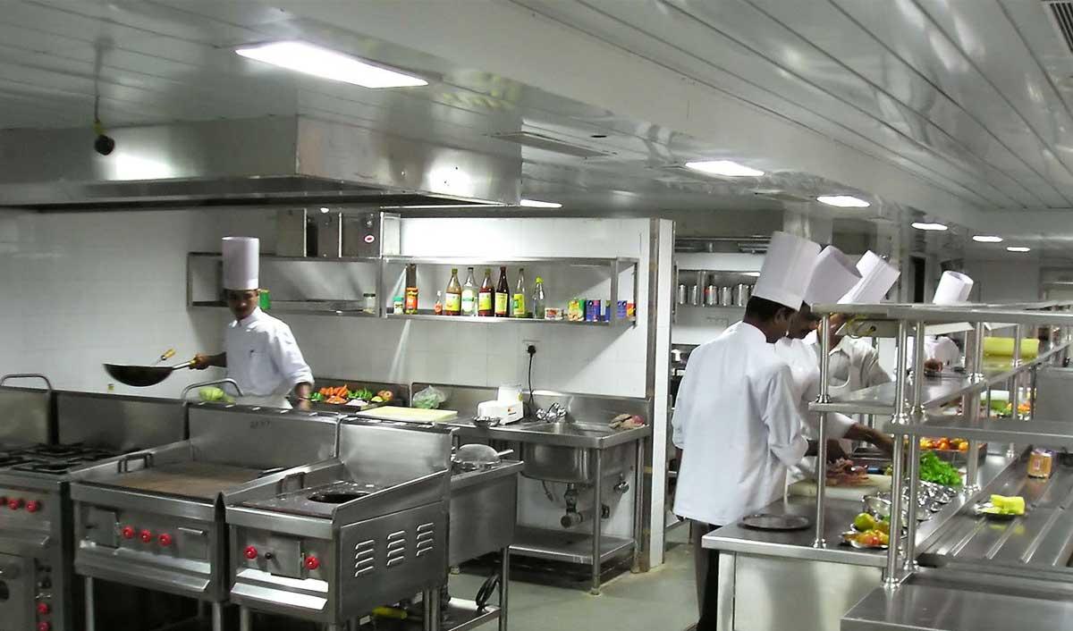 Cocina Oculta