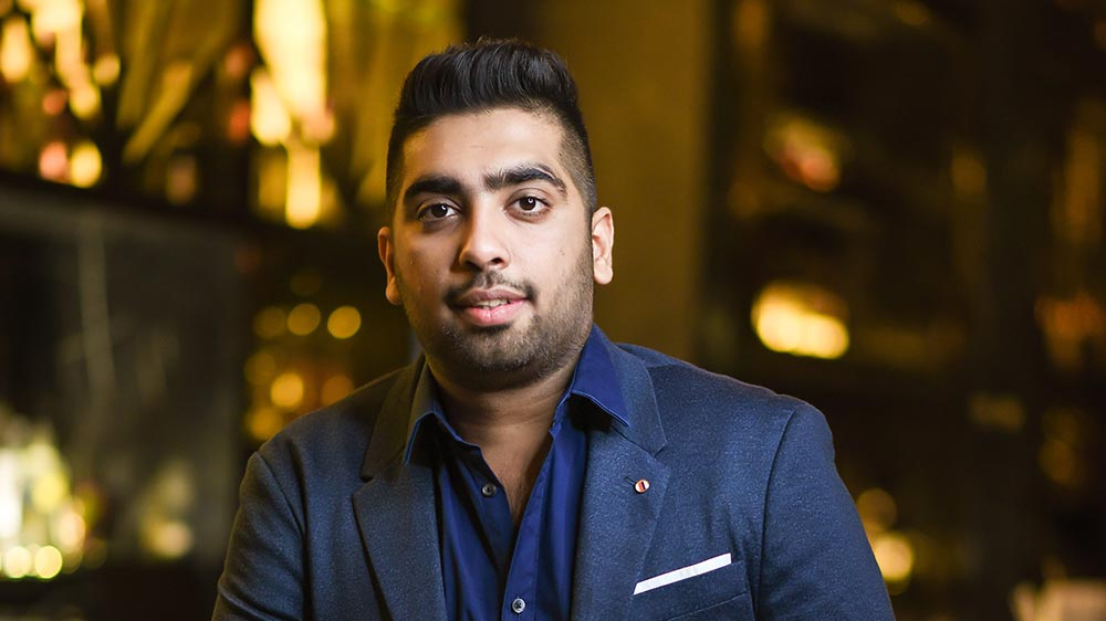 In a conversation with Restaurant India, Pawan Shahri, Director at Chrome India talked about his journey so far in the hospitality sector, the trends, opportunities and challenges that he observes and what an entrepreneur must keep in mind before launching a business in this sector.
