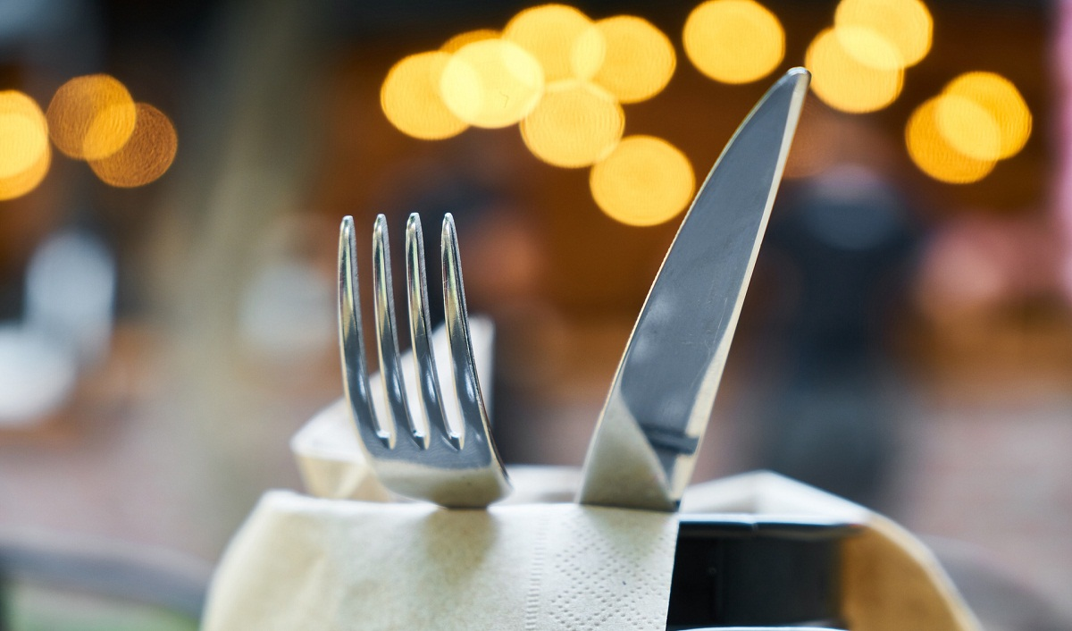 From sanitizing to checking the temperature of food, restaurants are incorporating all possible precautions to deliver safe and healthy food to their customers