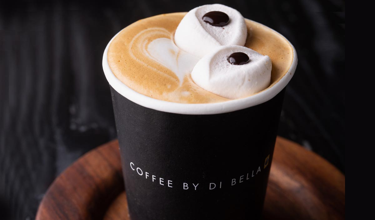 Coffee By Di Bella now Delivering in Bandra, Mumbai