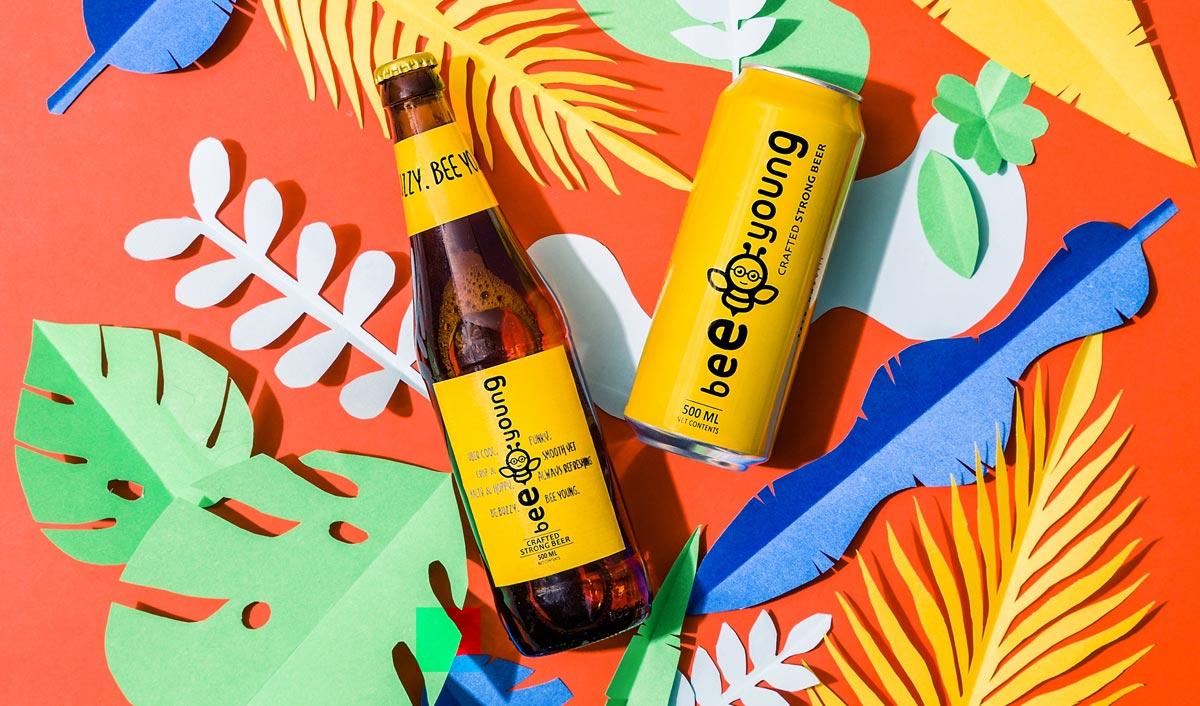 BeeYoung Beverages