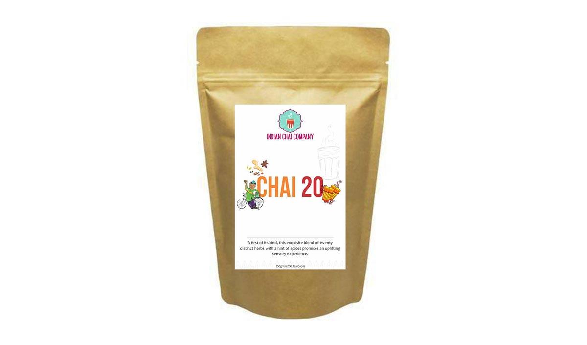 Indian Chai Company
