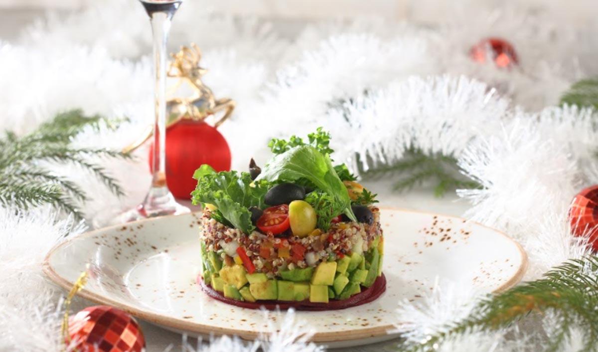 Christmas Restaurant