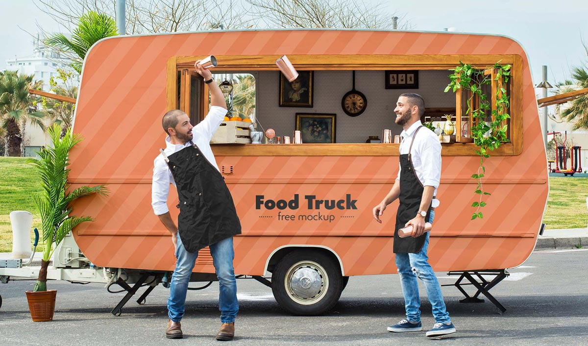 Food truck license in Delhi may take a month time before final nod