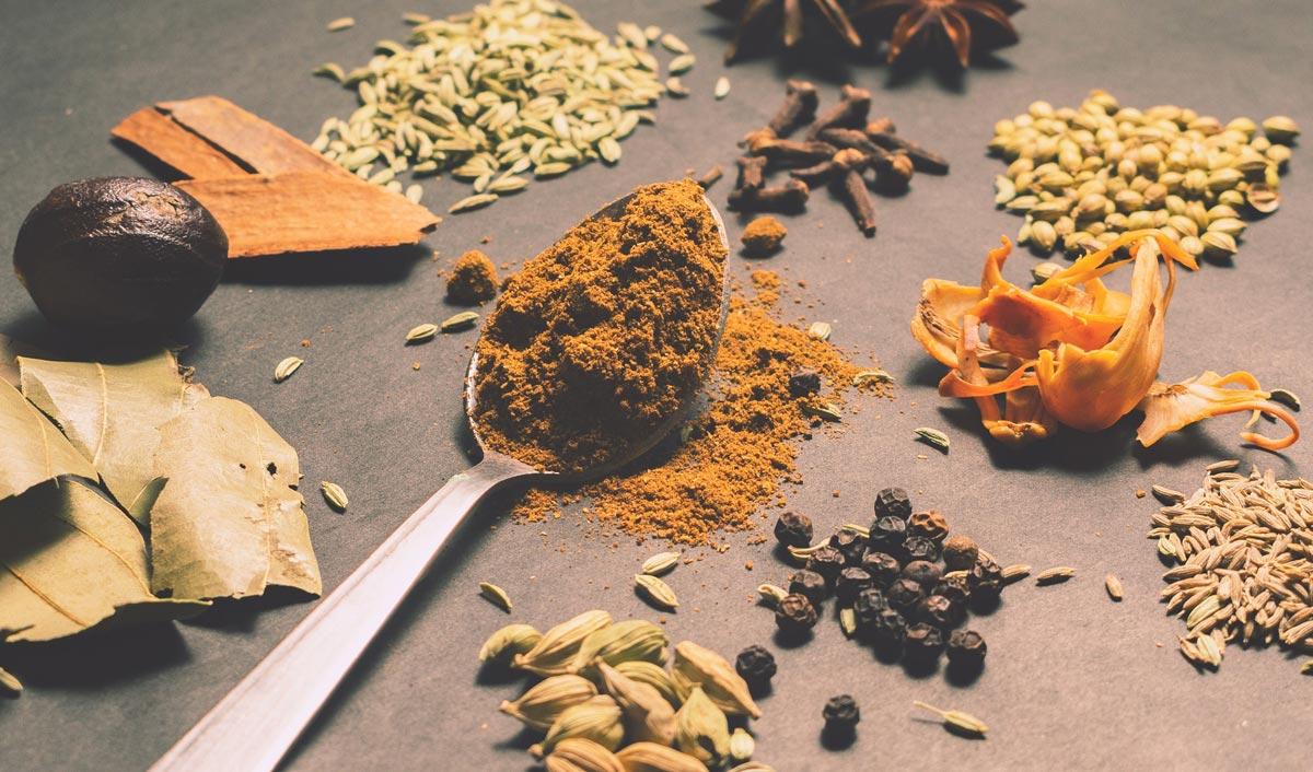 Regional Indian Cuisine