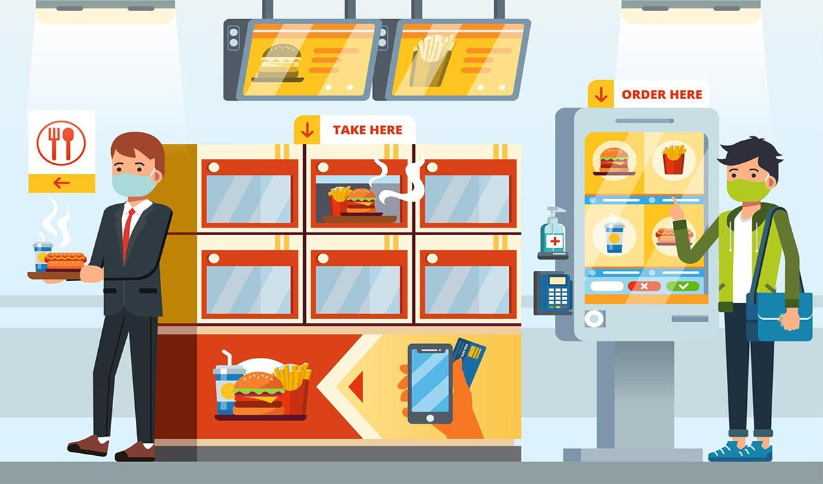 Automation Kitchen