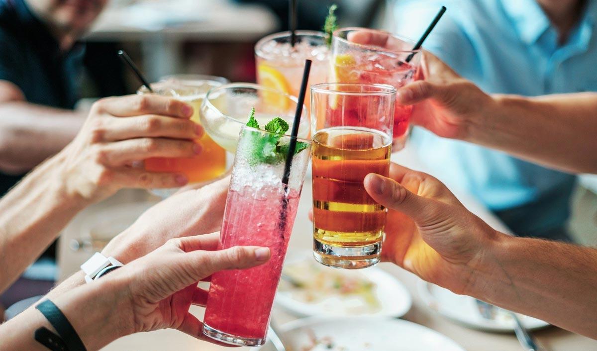 Beverages Trend