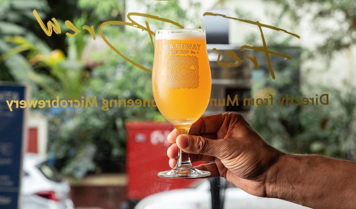 Gateway Beer