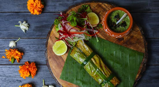 Maachis Food