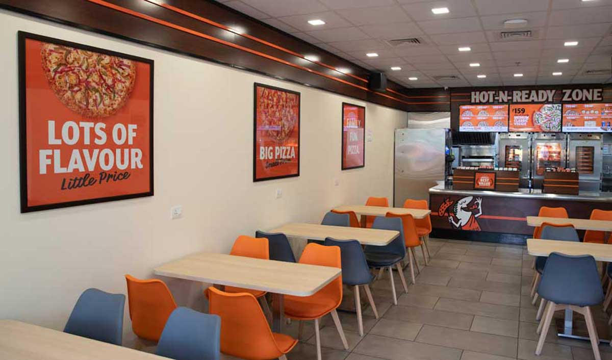Little Caesars Pizza ventures into India with 2 outlets in Ahmedabad