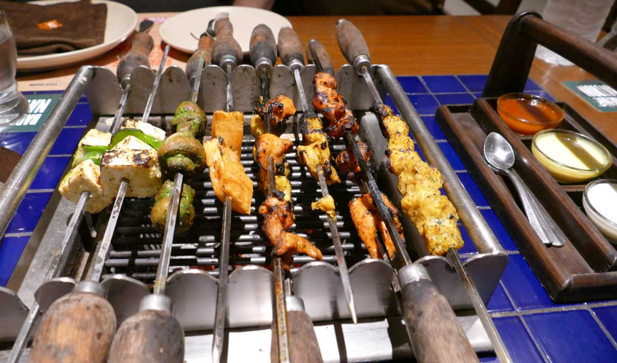 Mumbai gets new outlet of Barbeque Nation