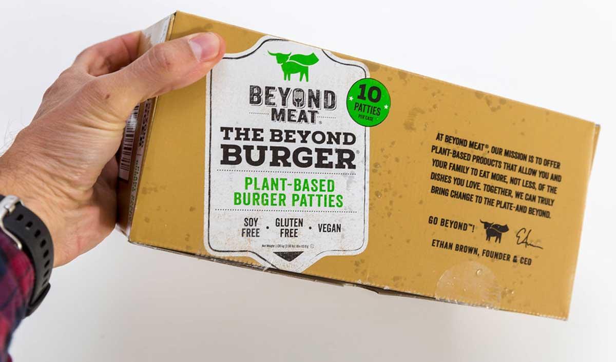 Starbucks Canada goes plant-based for breakfast