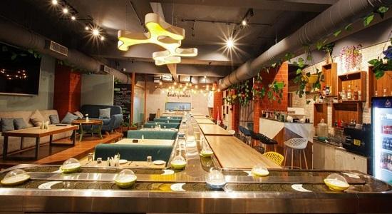 Cloves Restaurant