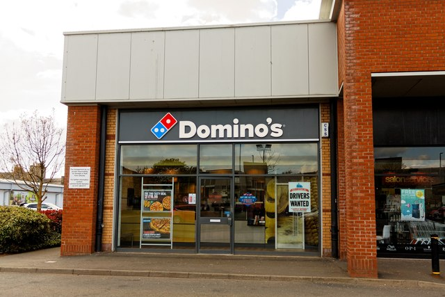 Jubilant FoodWorks' operating revenue rises by 14% in Q3 FY20