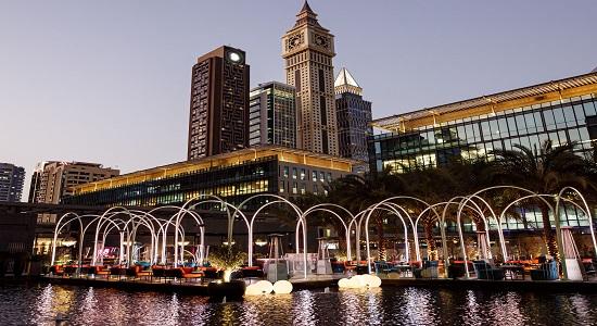 Glo Dubai
