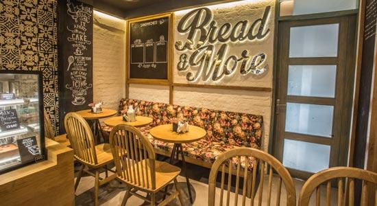 Bread & More