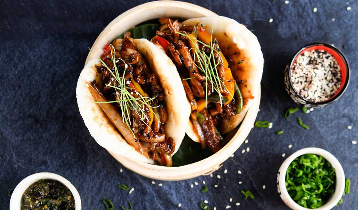 Ni Hao, Radisson Noida revamps its menu