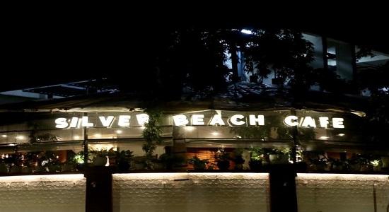 Silver Beach cafe
