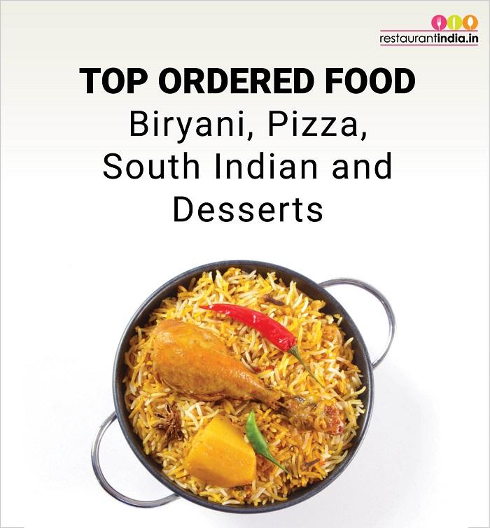 Top Food Cloud Kitchen