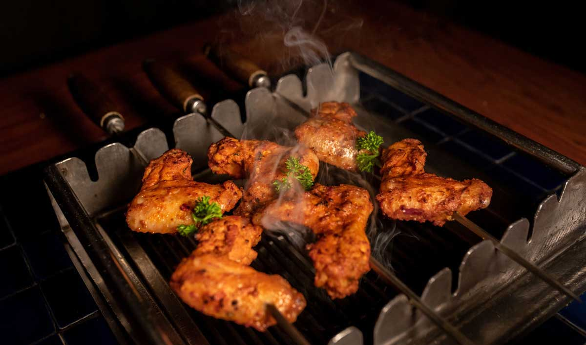 Barbeque Nation unveils 144th outlet in India
