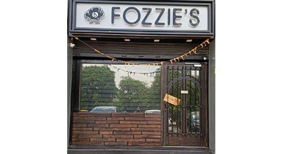 Fossie's