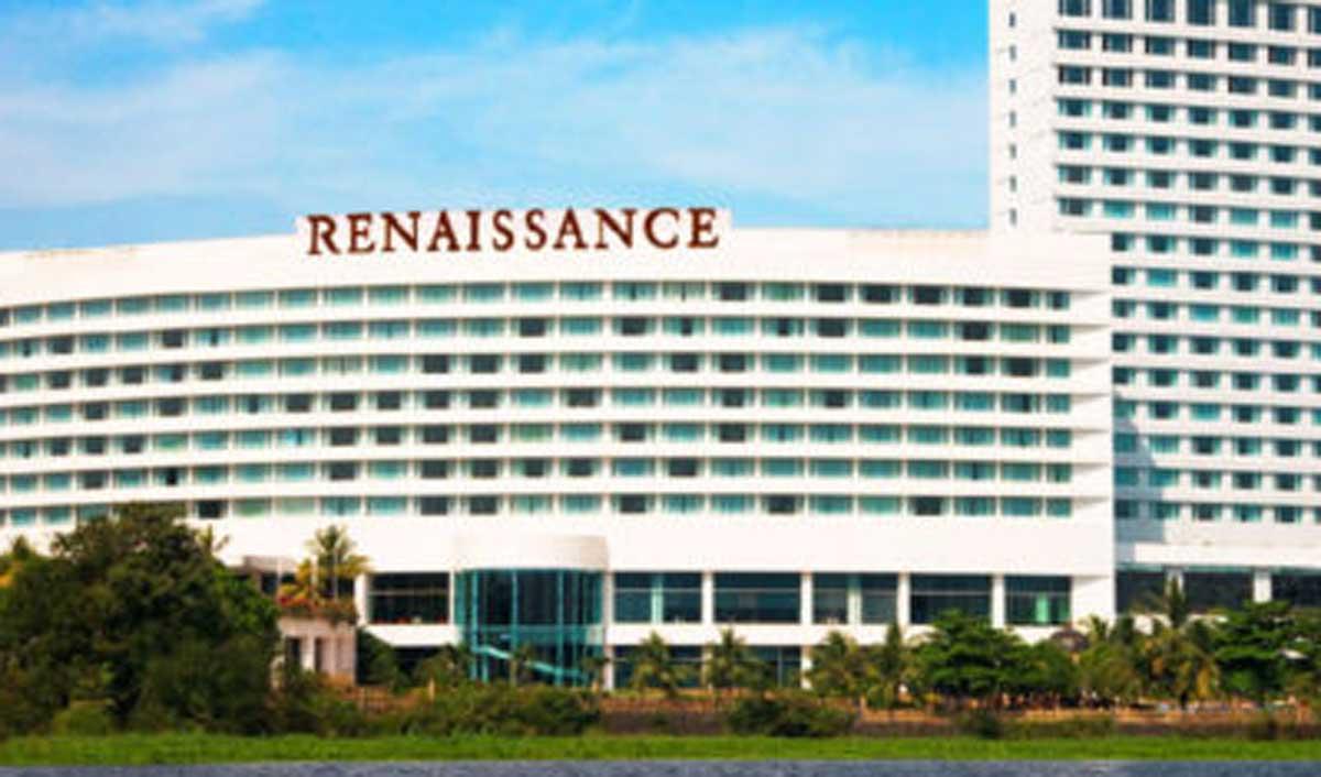Gautam Mehrishi hired as new Executive Chef of Renaissance Mumbai