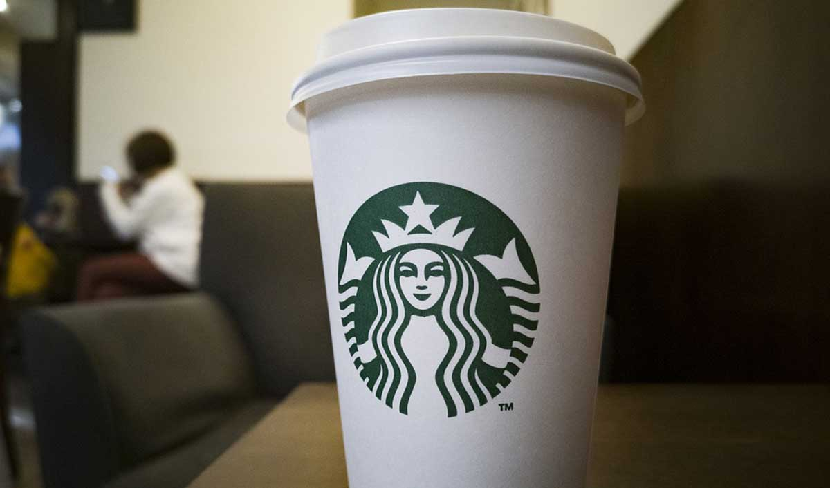 Starbucks removes plastic straws from all outlets in Indonesia