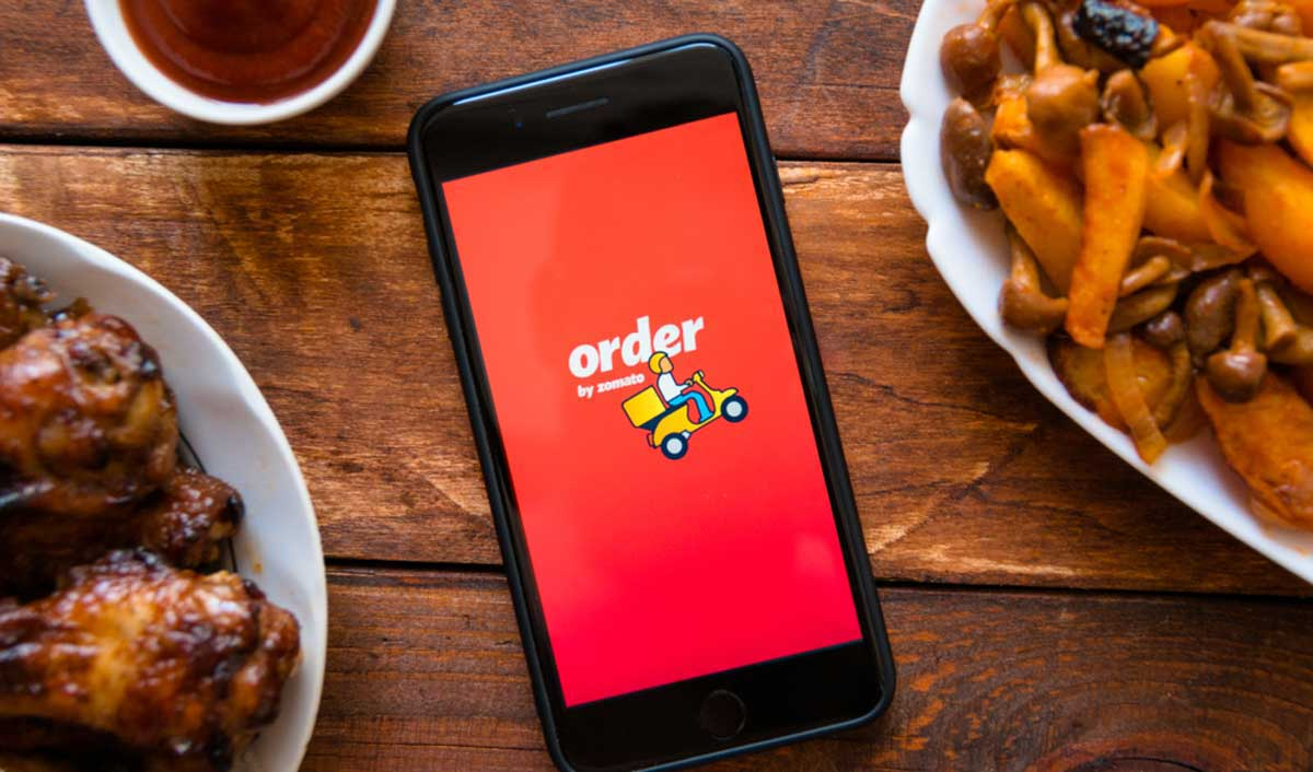 Zomato withdraws exclusivity for restaurants under cloud kitchen biz