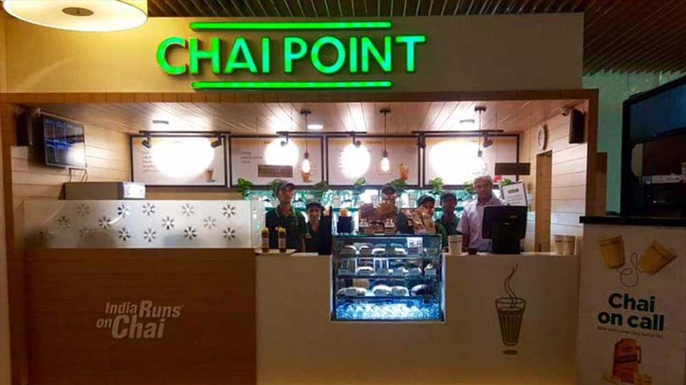 Chai Point all set to launch a hybrid payment model system