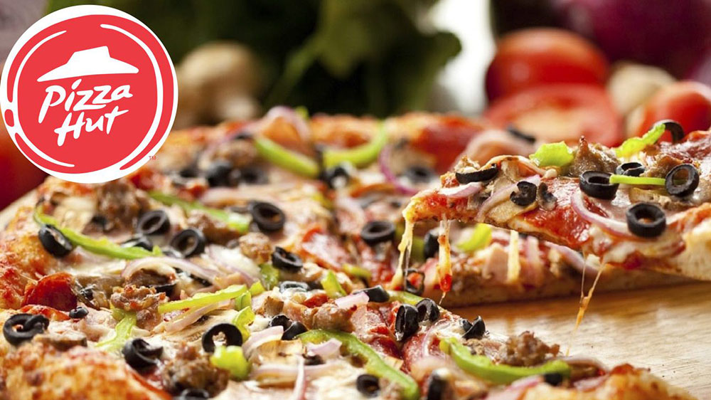 Pizza Hut launches Wow Everyday Value To Penetrate Into The