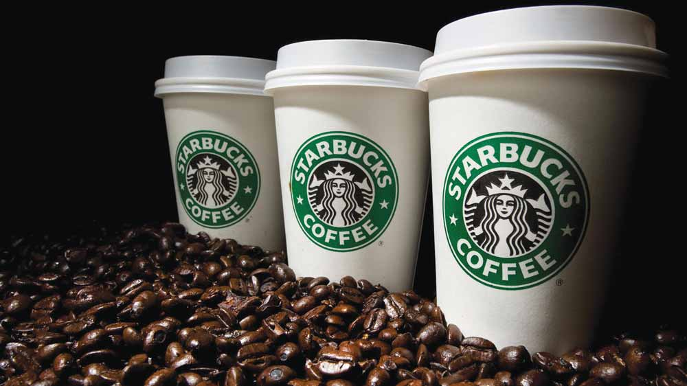 Starbucks Coffee To Cut Sizes Of Its New Outlets In India