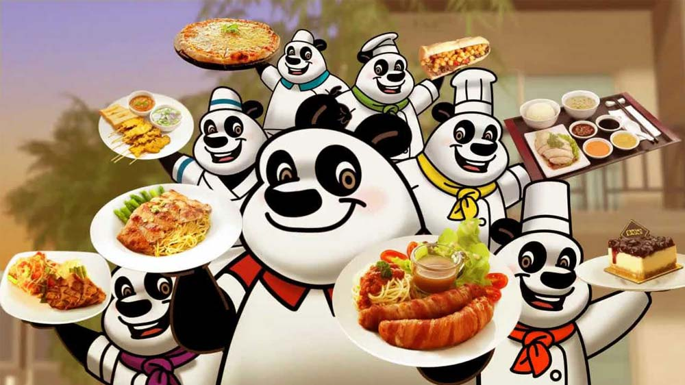 foodpanda unveils new ad campaign to announce BOGO month