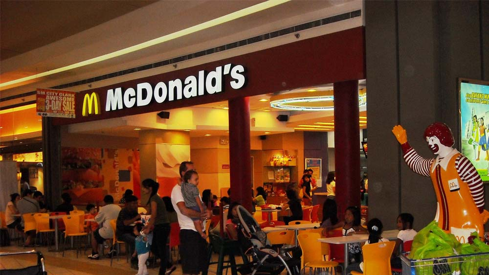 Great Place to Work ranks McDonald's India as Best Food Retail