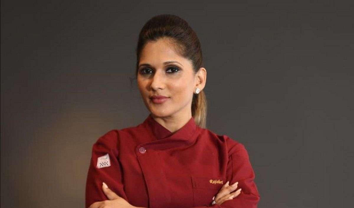 Chef Raji