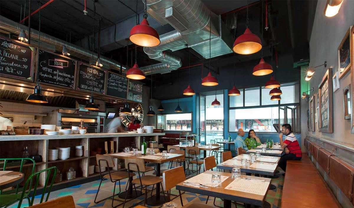 Jamie Oliver Restaurants