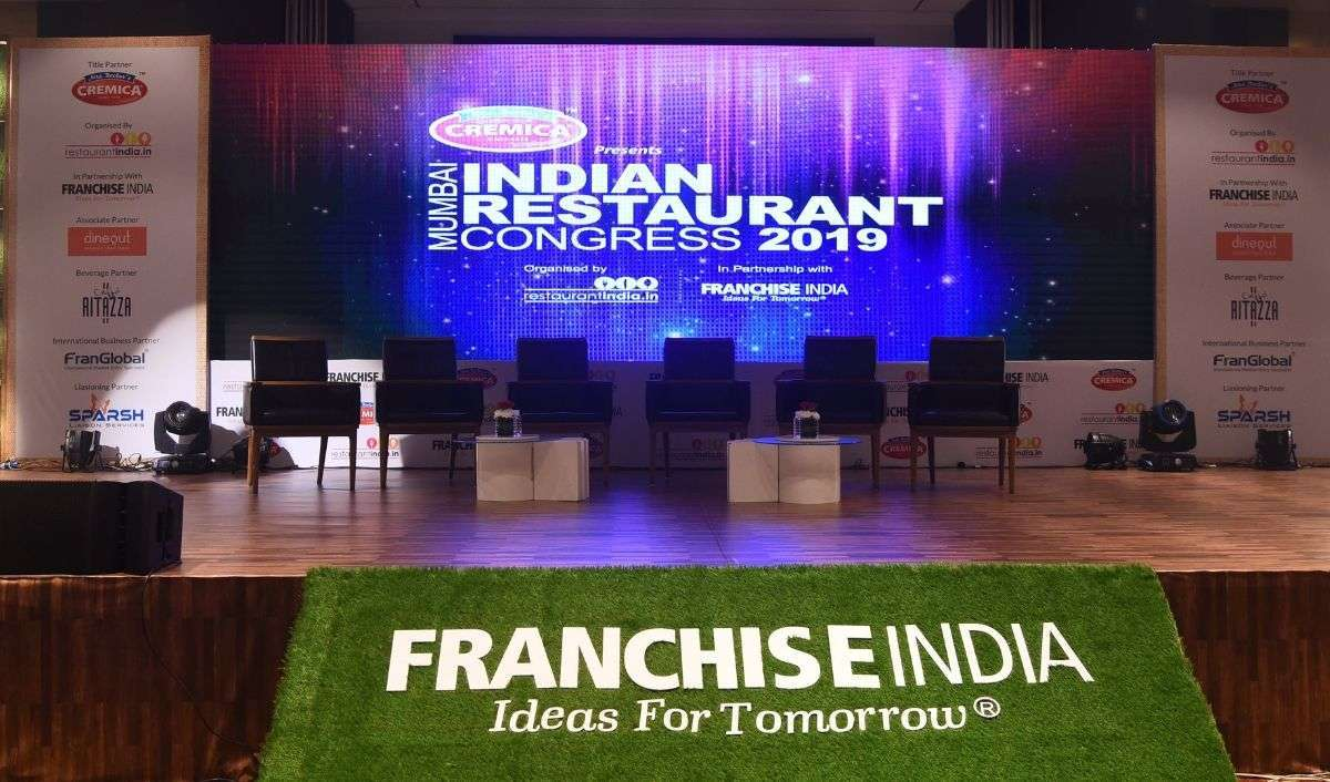 Indian Restaurant Congress 2019 Mumbai