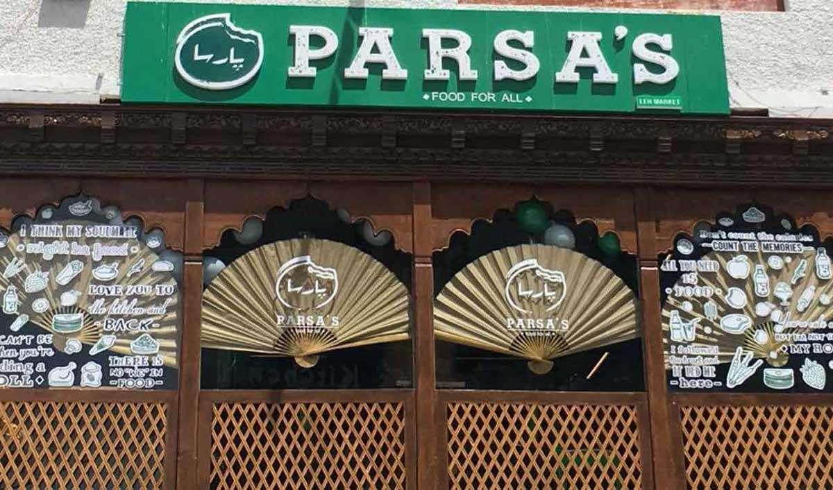 Parsa's