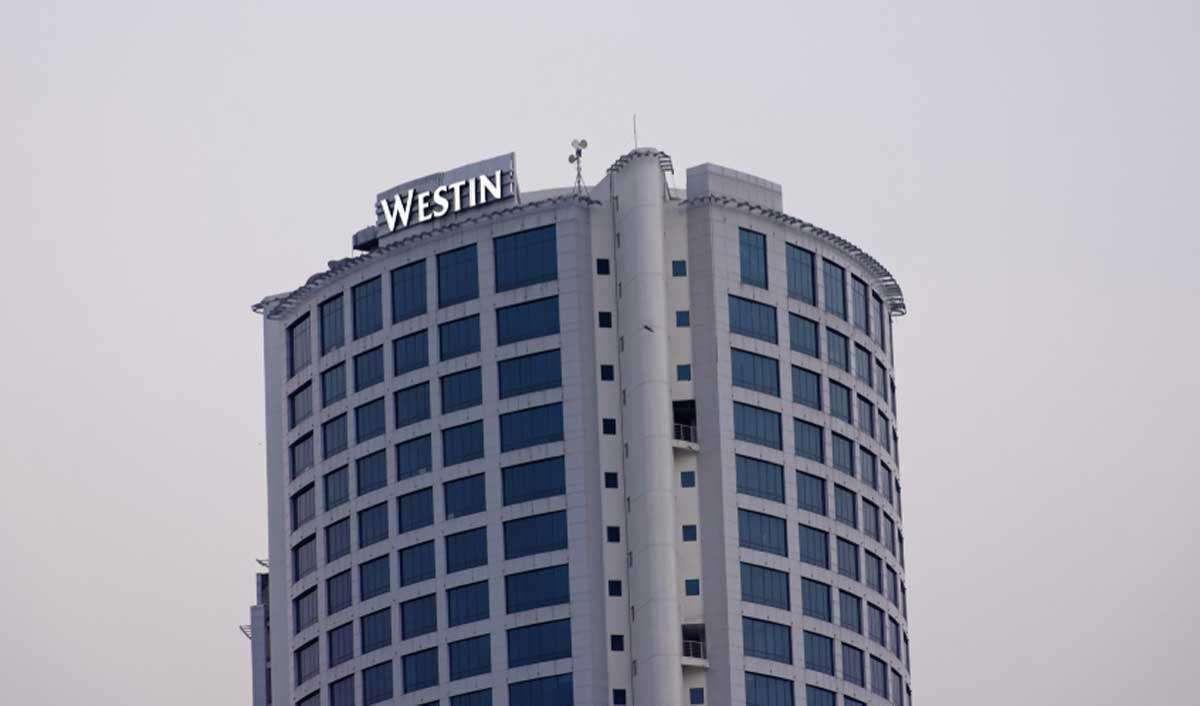The Westin Kolkata