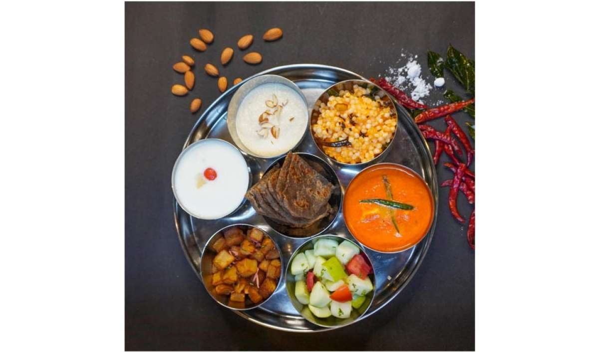 Navratri is around the corner and restaurants are gearing up to include delectable navratri dishes in their menu. Here are some restaurants where you can relish sumptuous festive dishes this Navratra in the capital city.