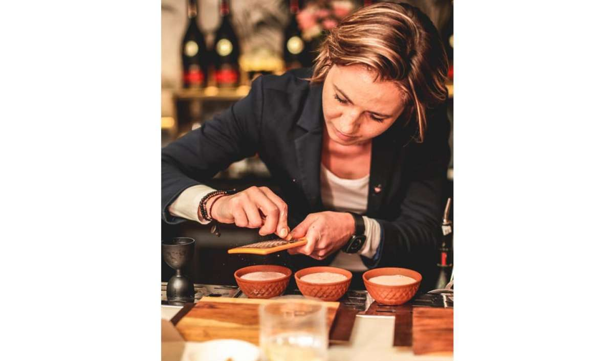 Recently for the first time in India, Remy Martin Bartender Academy hosted a completion wherein the country's top 12 bartenders across cities battled out to showcase their creative and innovative skills