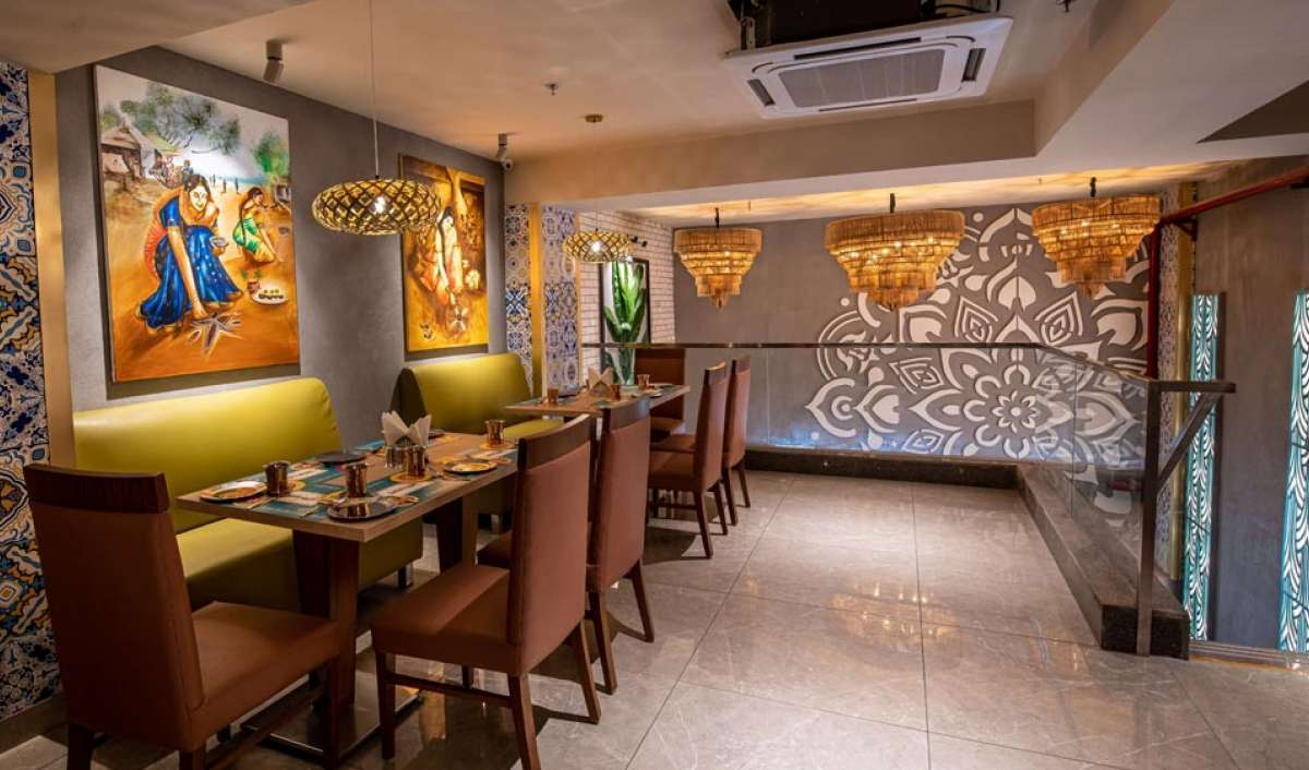 Searock Cookhouse has now come to Delhi to tantalize your taste buds by serving traditional coastal cuisine recipes which have been passed down from generations
