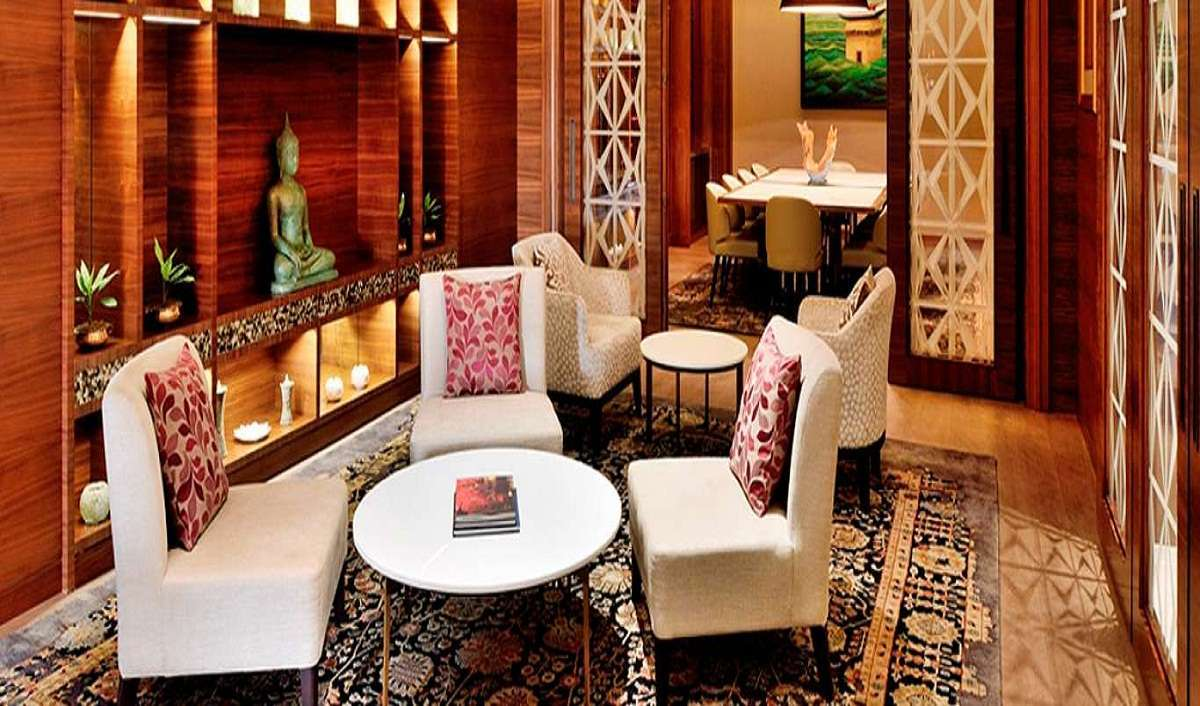 A cut in the GST rates for room tariffs in hotels will have a positive impact on the hospitality and tourism industry, opine experts
