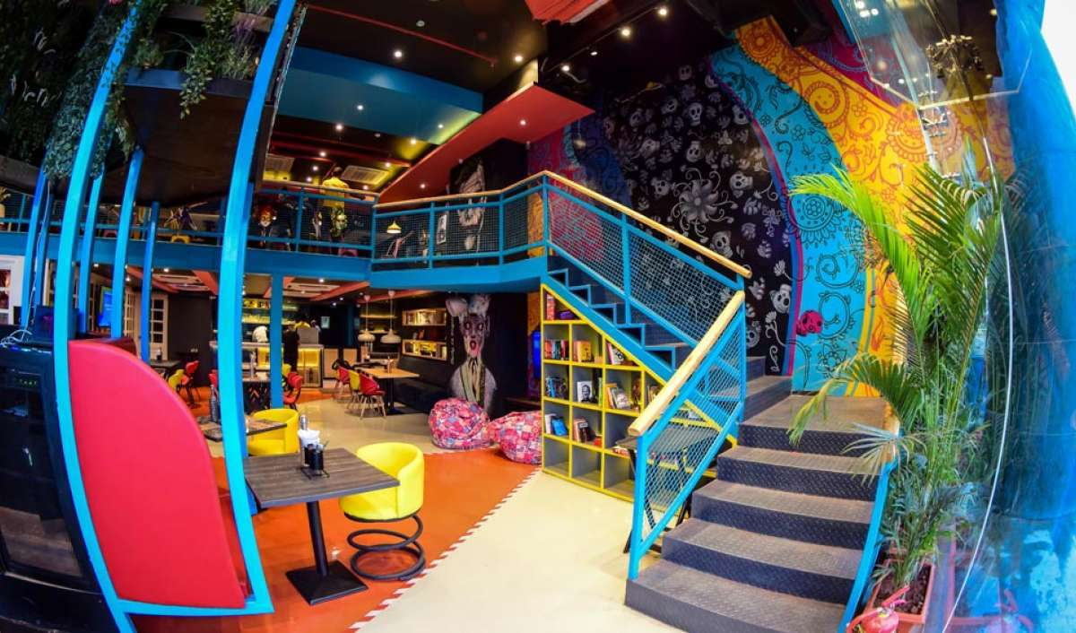 In an exclusive interview with The Mystery Rooms, Sapna Bhutani, Co Founder Mystery Rooms, spoke about Masquerade restaurants by Mystery Rooms, opportunities in Tier II and III cities and the expansion plans.